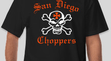 San Diego Choppers