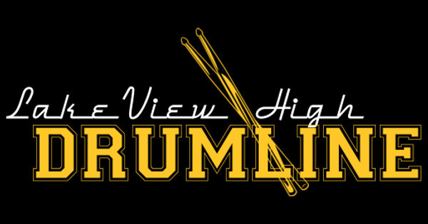 lake view drumline