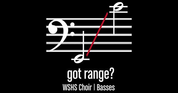 Got Range? Basses