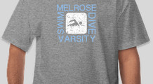melrose swim & dive
