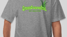 grass scapes inc.