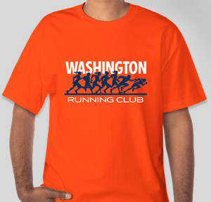 Washington Running Club