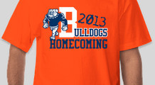 Bulldogs Homecoming