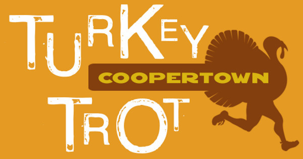 Coopertown Turkey Trot