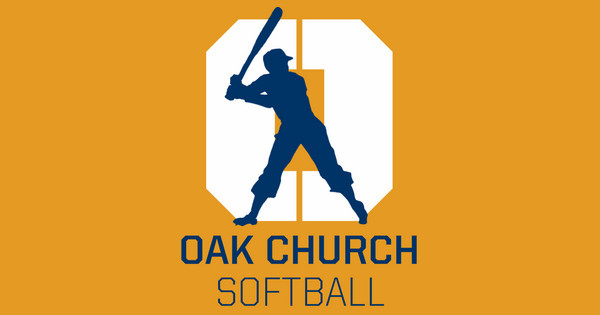 Church Softball