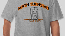 math turns me on