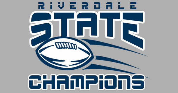Riverdale State Champions