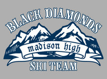 Black Diamonds Ski Team