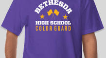 Bethesda Color Guard