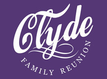 Clyde Family Reunion