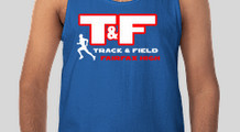 Track & Field Fairfax High