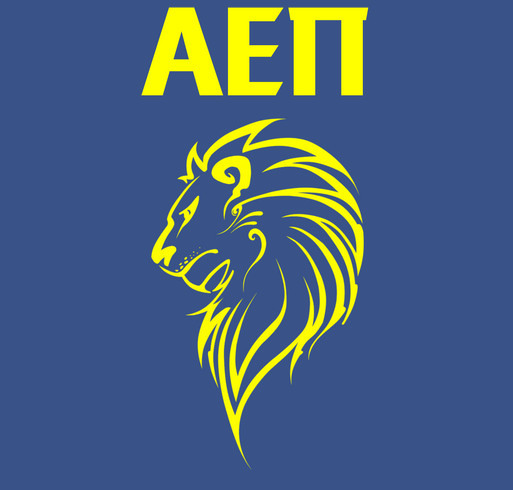 AEPi - Party with Jews Custom Ink Fundraising