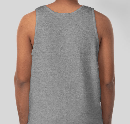 DC Eagle Staff & Talent Fundraiser Fundraiser - unisex shirt design - back