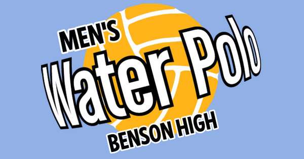 Benson High Water Polo