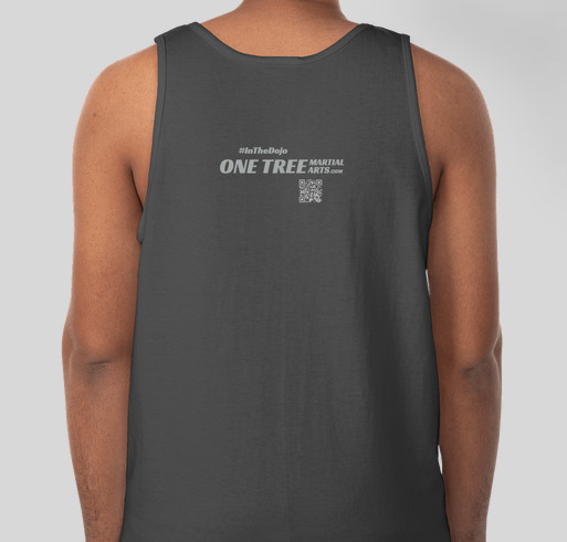 2016 one tree martial arts clothing pre order custom ink for Single order custom t shirts