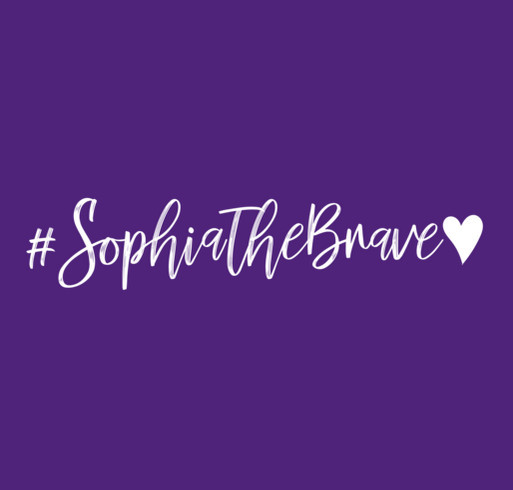 Sophia The Brave shirt design - zoomed
