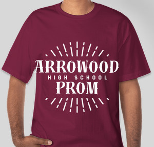 Arrowood High Prom
