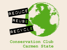 carmen state conservation club