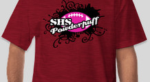 shs powderpuff