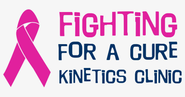 kinetics clinic fighting for a cure
