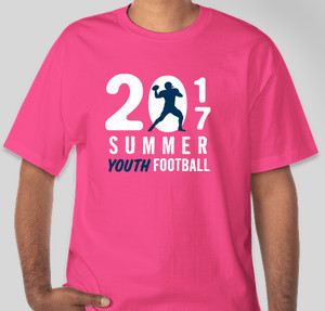 Summer Youth Football