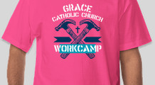 Church Workcamp