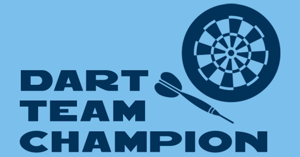 Dart Team Champion