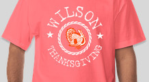 Wilson Thanksgiving