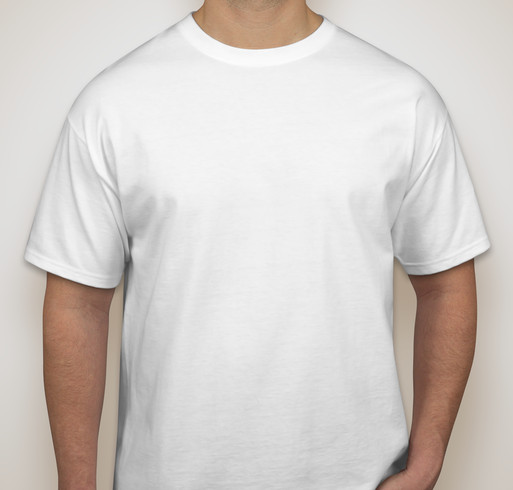 Champion Tagless T-shirt - White
