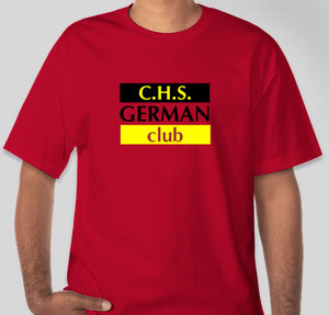 GHS German club