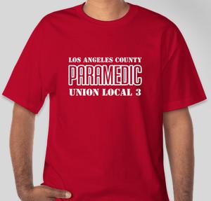 L.A. Paramedic
