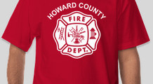 Howard County FD