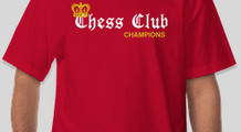 Chess Club Champions