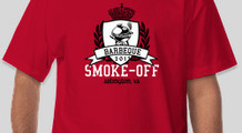 Barbeque Smoke-Off