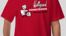 Hollywood Homecoming