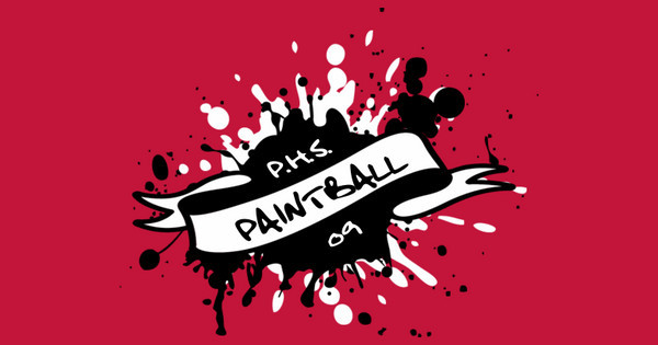 PHS Paintball