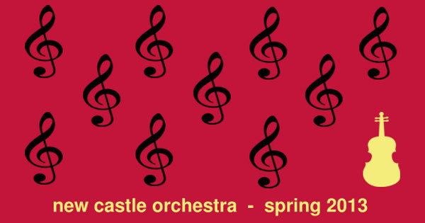 New Castle Orchestra