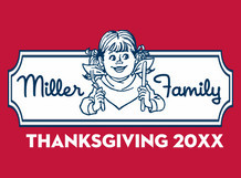 Miller Thanksgiving