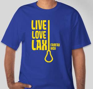 Live Love Lax