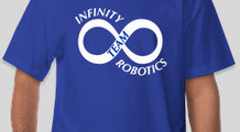 infinity robotics team