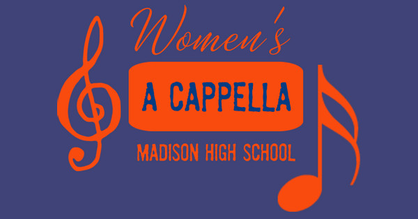 Madison A Cappella