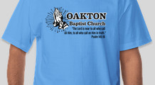 Oakton Baptist Church