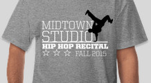 Midtown Recital