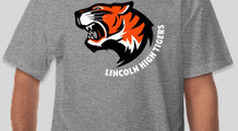 Lincoln High Tigers