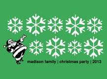 Madison Christmas Party