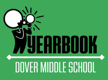 Dover Middle School Yearbook