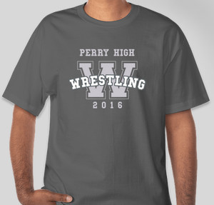 Perry High Wrestling