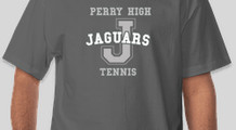 Perry High Tennis