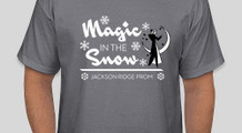 Magic in the Snow