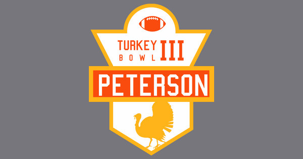 Turkey Bowl III